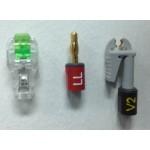ECG Adapters (Clips)