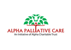 Donation to Alpha Palliative Care, India to purchase a vehicle for transporting patients for Physiotherapy, 2014.
