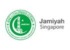 Donation to Jamiyah Singapore to help fund its food ration distribution programme called Jamiyah Food Bank, 2017.