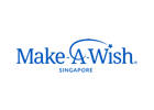Donation toMake-A-Wish Foundation in Singapore, 2016.
